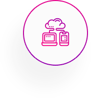 cloud application access devices