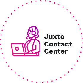 juxto contact center circular icon 279x279