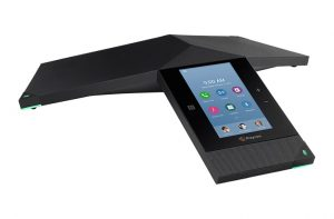 polycom trio 8500 angled right