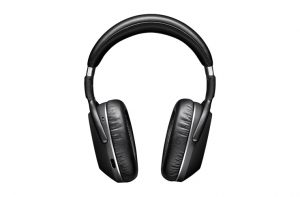 sennheiser MB660 wireless headset front